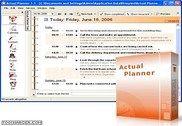 Actual Planner Bureautique