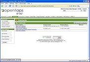 opentaps Open Source ERP   CRM Bureautique