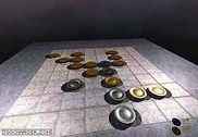 3D Reversi Unlimited Jeux