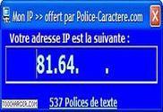 MonIP Réseau & Administration