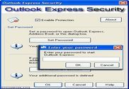 Outlook Express Security Internet