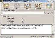 Outlook Password Recovery Internet