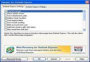 Tweaker for Outlook Express Internet