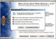 Mails Backup Internet