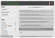 OpenWebReader Internet