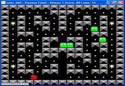 Pac Man Flash Jeux