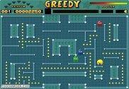 Greedy XP Jeux