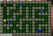 PacDoom Episode II : the Virus Strikes Back Jeux