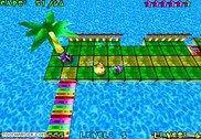 PacLands Jeux