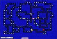 Ghost Commander (Smart Pacman) Jeux