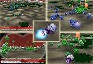Battle Packman 2 Terminator Jeux