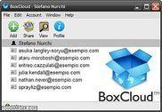 BoxCloud Internet