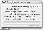 BitTorrent Internet