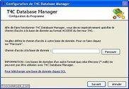 T4C Database Manager Jeux