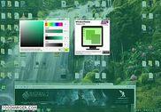 WindowShades Personnalisation de l'ordinateur