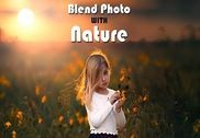 Blend Photo With Nature Multimédia