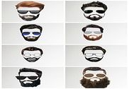 ManHairStyle Beard Changer Multimédia