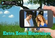 Binoculars zoom Camera 2017 Multimédia