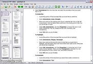 Advanced TIFF Editor Multimédia