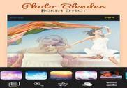 Appareil Photo Blender Multimédia