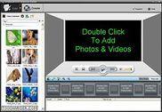 4Videosoft Création de diaporama DVD Multimédia
