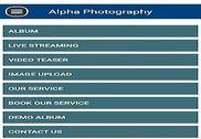Alpha Photography Multimédia