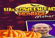 Changer de Visage d'Halloween Multimédia