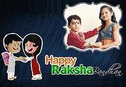 Raksha Bandhan photo frames Multimédia