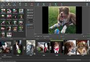 PhotoStage - Logiciel de diaporama  Multimédia
