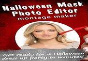 Maquillage Halloween Editeur De Photos Gratuit Multimédia