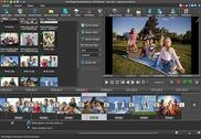 PhotoStage - Logiciel de diaporama pour Mac Multimédia