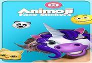 Animoji Autocollants Visage Pour iPhone 8 Multimédia