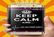 Keep Calm Fonds d'écran HD Multimédia