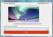 Thumbnail Generator Multimédia