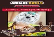 Faces Animal - Visage Morphing Multimédia
