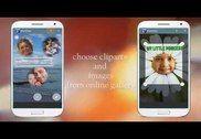 DreamPic montage et collage Multimédia