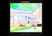 Caméra Sketch SamsungSeulement Multimédia