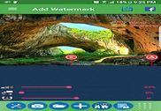 Add Watermark Multimédia