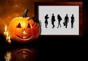 Halloween Cadres de Photo Multimédia