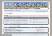phpBB Programmation