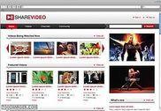 Allsharevideo Programmation