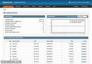 OpenCart Programmation