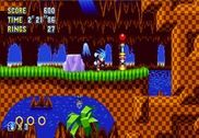 Sonic Mania Jeux