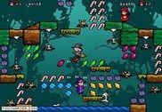 Bonbon Quest Jeux