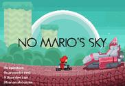 DMCA's sky (ex - No Mario's Sky) linux Jeux