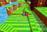 Sonic Utopia Jeux
