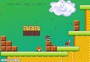 Mega Mario Jeux