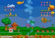 Foxy Jumper II Jeux