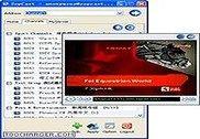 SopCast WebPlayer Multimédia