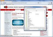 HTTPS Everywhere pour Firefox Internet